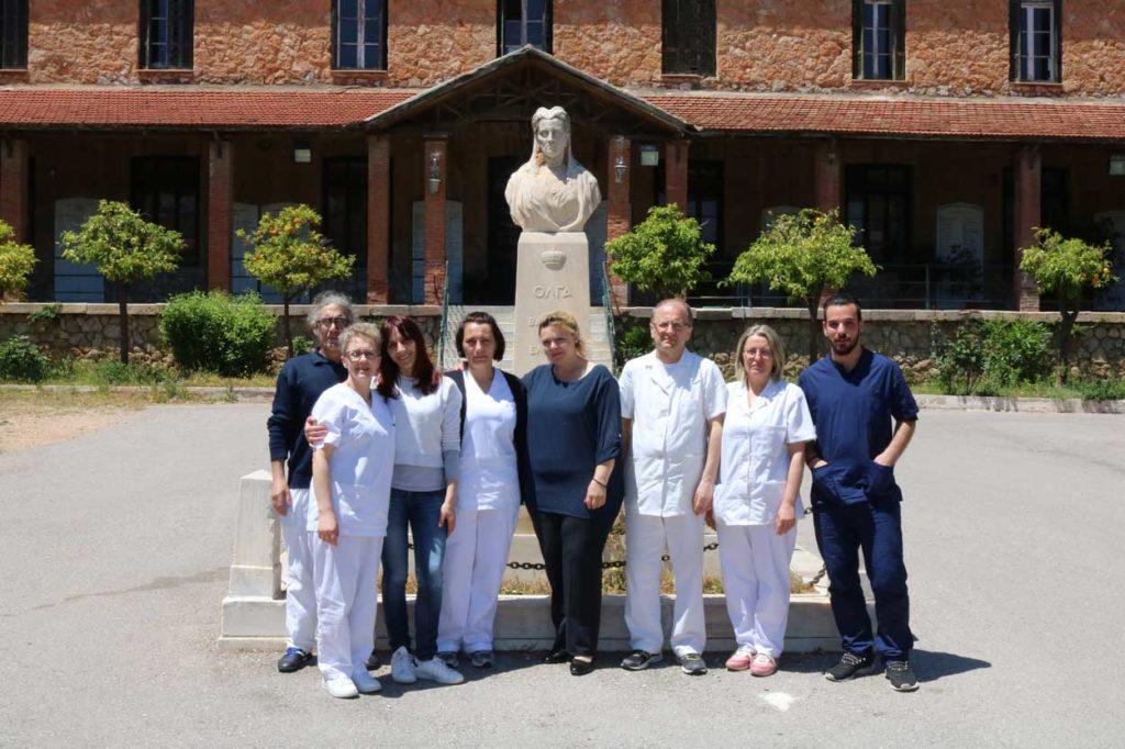 Νοσηλευτική Υπηρεσία