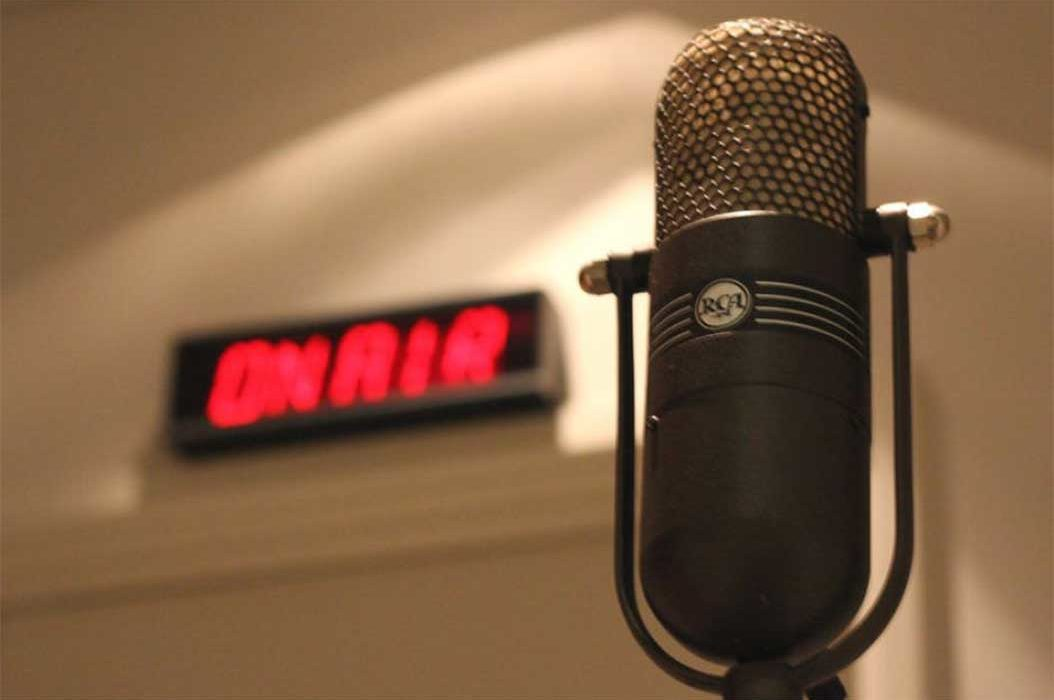 Ραδιοφωνική Συνέντευξη